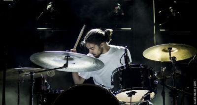 Riding Pânico @ Bons Sons '15 // Photography by Tiago Alves Silva