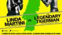Linda Martini e The Legendary Tigerman - digressão - Rumble in The Jungle