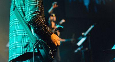 music guitar performance - casino estoril