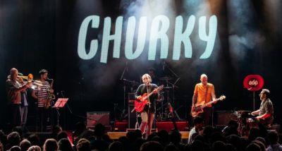 Churky - EDP Live Bands - NOS Alive - Mad Cool Festival - 2018