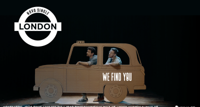 We Find You - London
