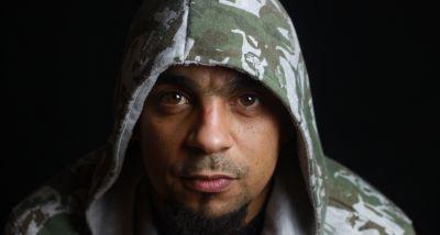 Entrevista - rapper Kadypslon
