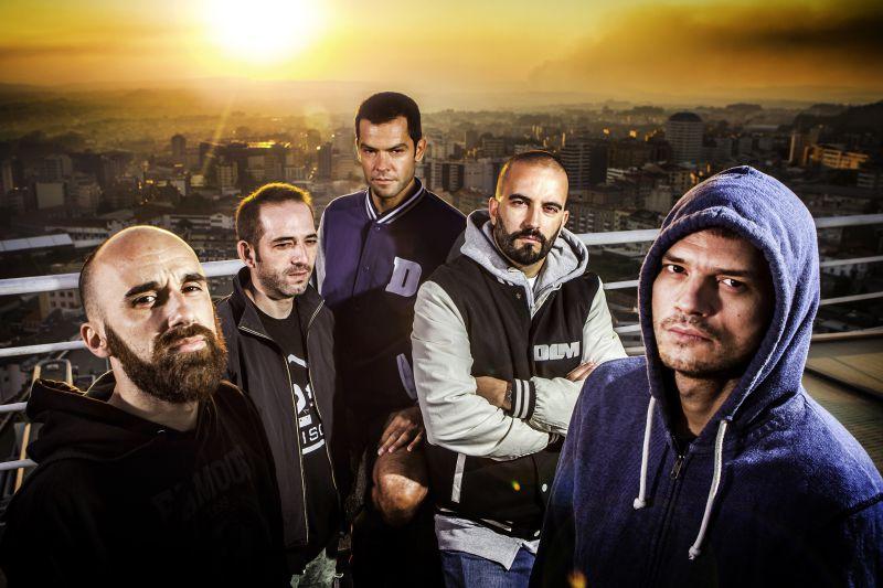 Dealema - hip hop