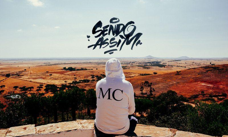 SAM THE KID - SENDO ASSIM - LETRA