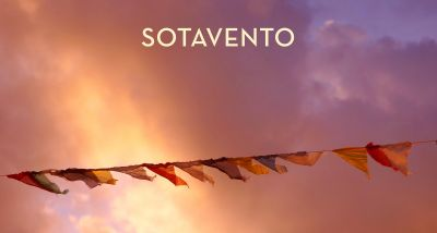 EP - Sotavento - Dino D Santiago