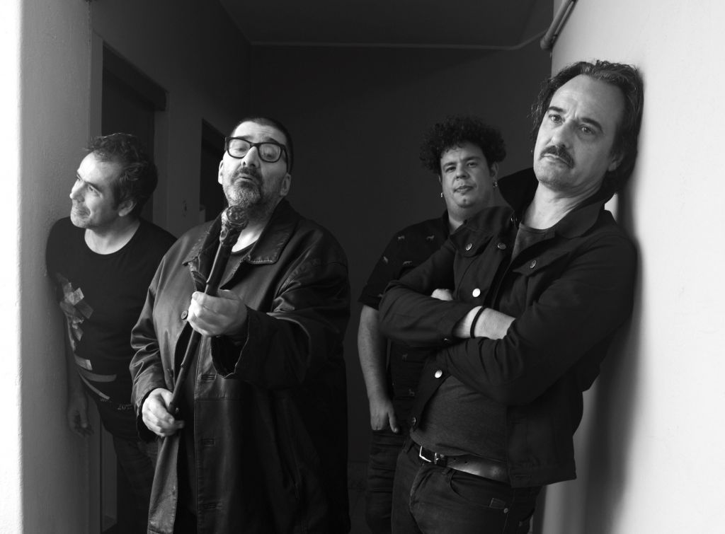 POP DELL'ARTE banda
