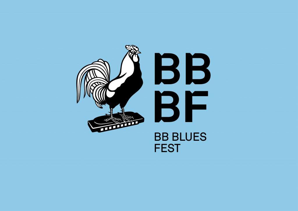 Cartaz BB Blues Fest 2020