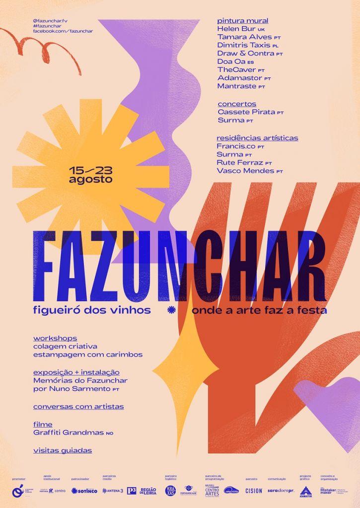 FAZUNCHAR 2020