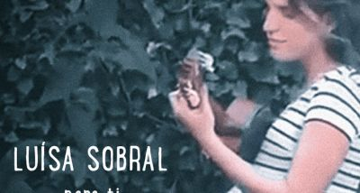 Para Ti - Luísa Sobral - Letra