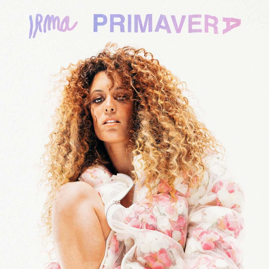 IRMA - PRIMAVERA