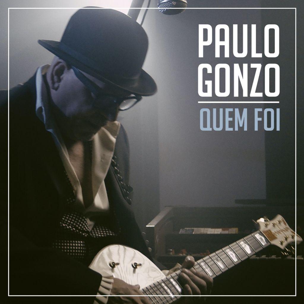 QUEM FOI - PAULO GONZO