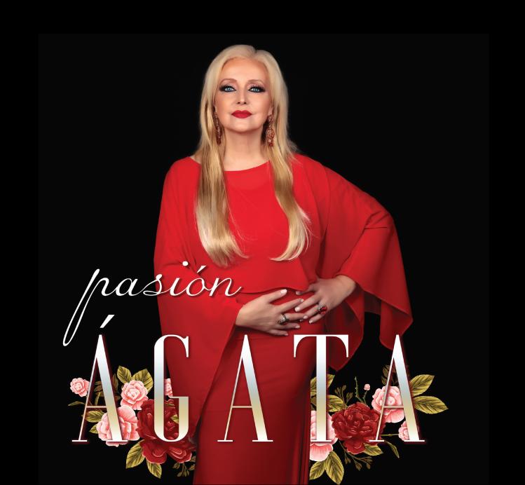 ÁGATA - Pasión