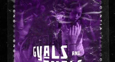 GnG – GYALS AND GYALS - CÍNTIA