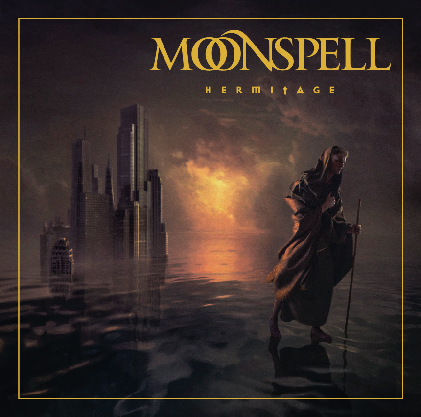 Common Prayers - Hermitage - Moonspell