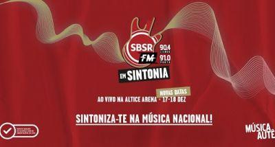 Rádio SBSR.FM Em Sintonia