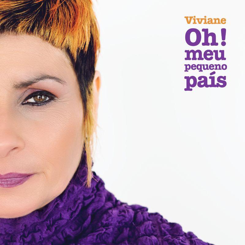 Viviane - Oh Meu pequeno país - LETRA