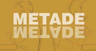 We Find You - Metade Metade - LETRA