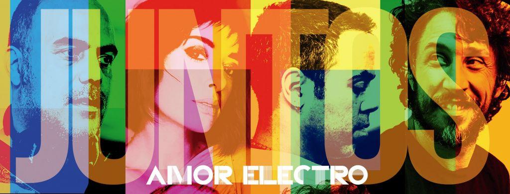 Amor Electro - Juntos