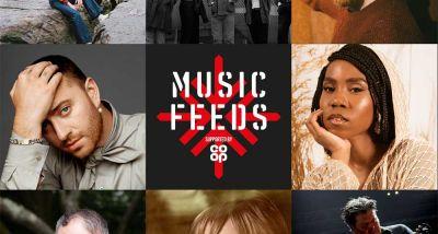 Music Feeds - Festival online 2021