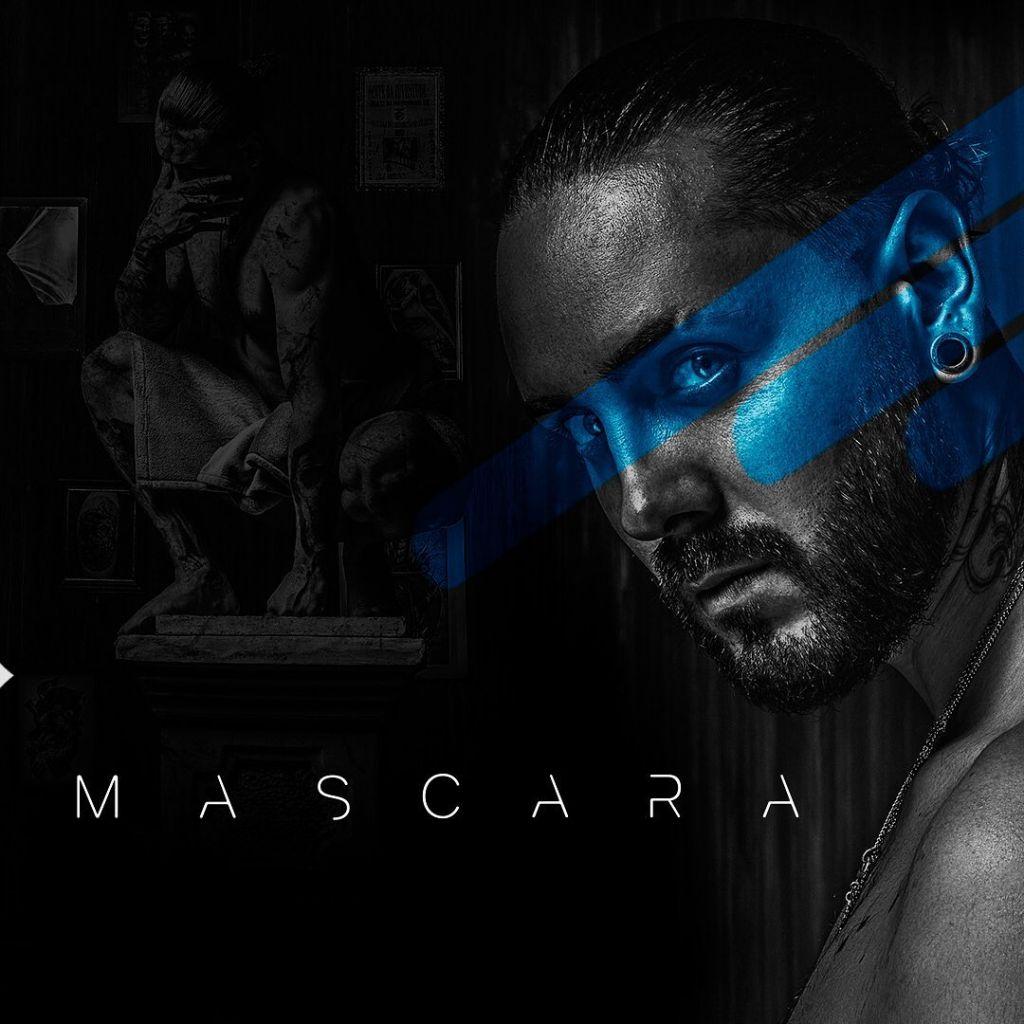 N Fly feat. Juan Cecilia & Vicente Cortez - Mascara - letra