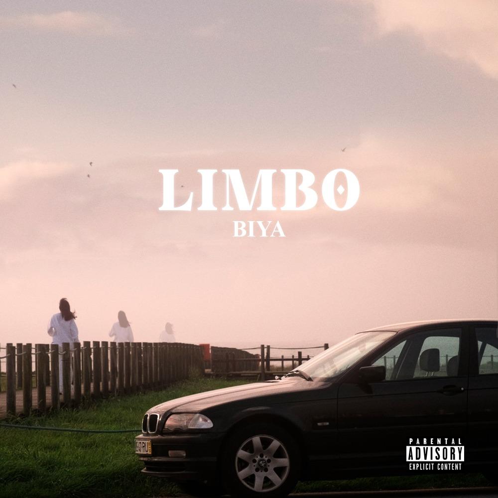 BIYA - Limbo - EP