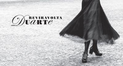 Duarte - ReViraVolta - letra