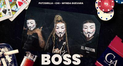 Lady Boss - Putzgrilla - letra