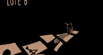 Lote B - António Zambujo - letra