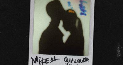 Mike11 - Qualquer Hora - letra