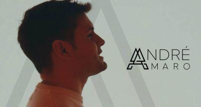 André Amaro - Desajeitado - letra