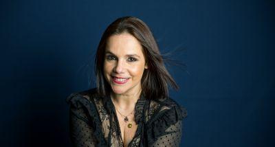 Fadista Carla Pires