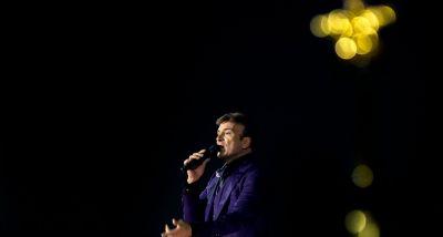 Tony Carreira - regresso - concertos