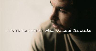 Luís Trigacheiro - Meu Nome É Saudade - The Voice Portugal