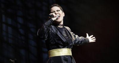 Ana Laíns - 20 Anos Convidados ao vivo no Casino Estoril - disco