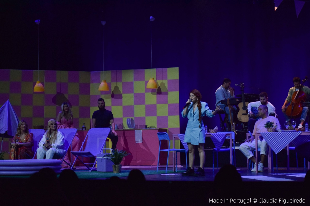 Bárbara Tinoco ao vivo – Casino Estoril (8)