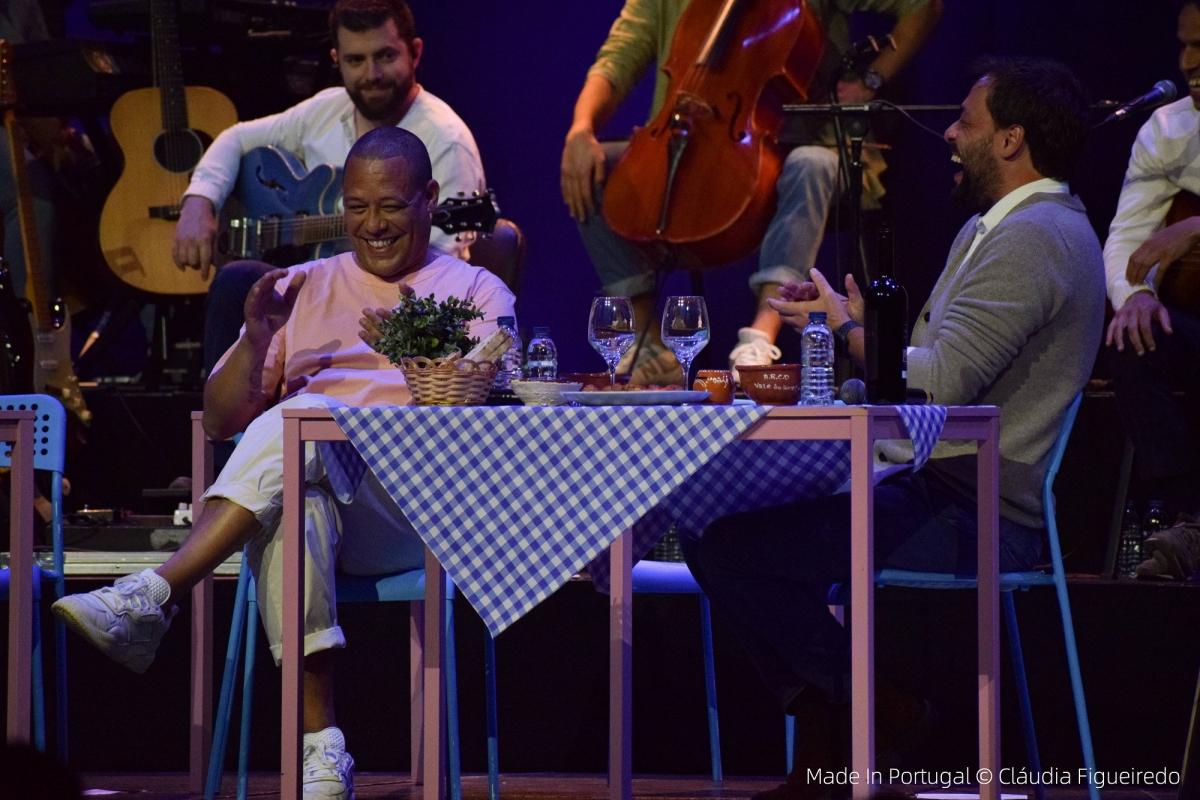 Carlão e António Zambujo – Casino Estoril (7)