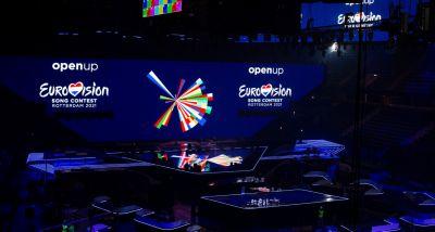Eurovisão - Eurovision 2021 - Vencedor - Canção vencedora - winner song