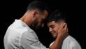 Nininho Vaz Maia e Cristiano Maia - Gosto de Ti - filho - letra