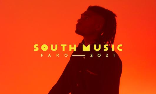 South Music 2021 - Faro