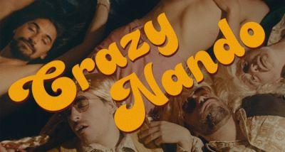The Black Mamba - Crazy Nando - letra - lyrics