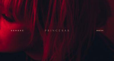 Dengaz - Princesas - Carolina Deslandes - novo tema