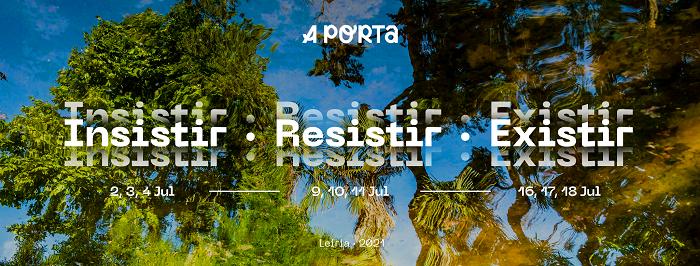 Festival A Porta Leiria 2021