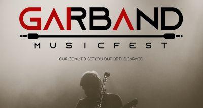 GARBAND Music Fest - bandas