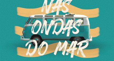 Nas Ondas Do Mar - Nuno Ribeiro - Nick Cruz - dueto