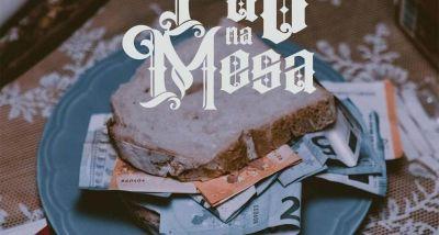 Plutonio - Pão na Mesa - Trilogia