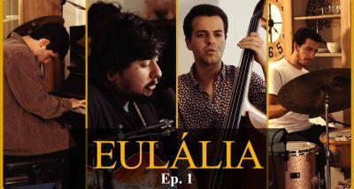jazz EULÁLIA - Agir