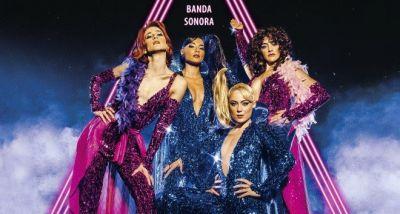 primeira girlband portuguesa - Doce - Bem Bom - filme