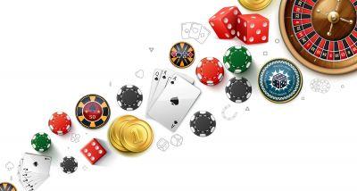 Vinte e Um Ganha Nova Vida - Casino Online - Blackjack