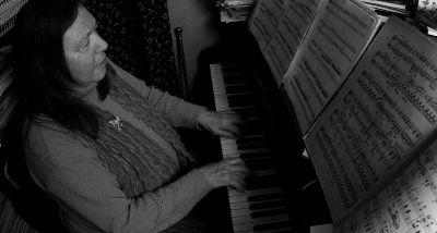 faleceu pianista Olga Prats