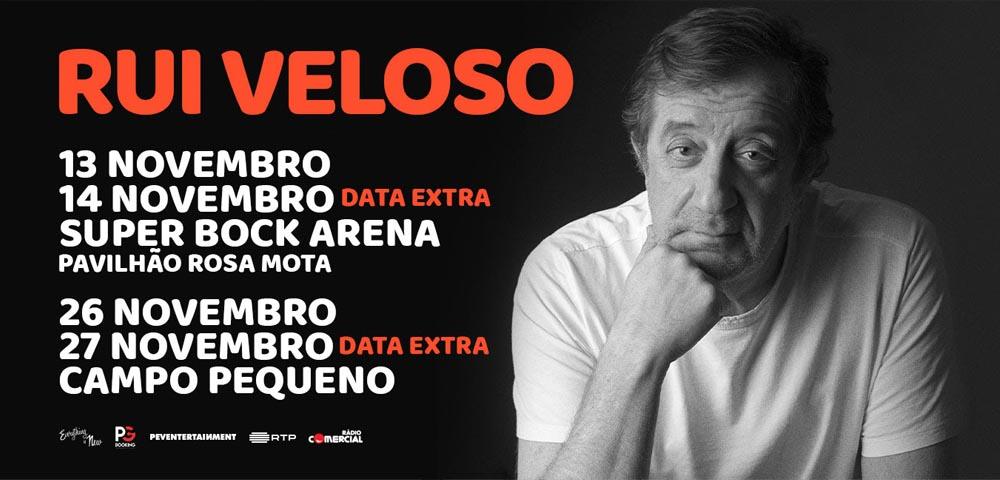 Rui Veloso - ao vivo - Super Bock Arena - Campo Pequeno - concerto